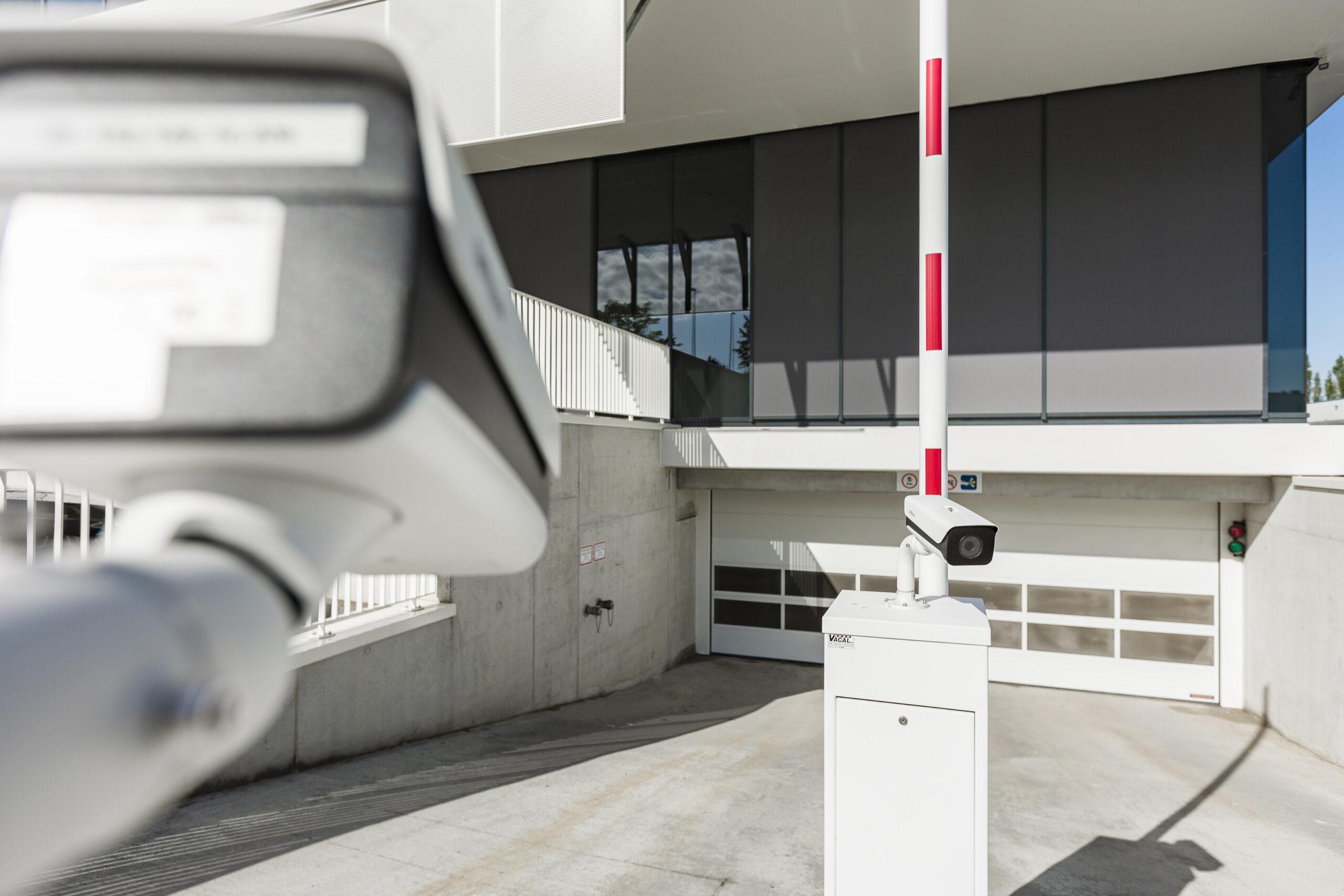 Hoe screen je voertuigen op locaties met hoge risico's?
