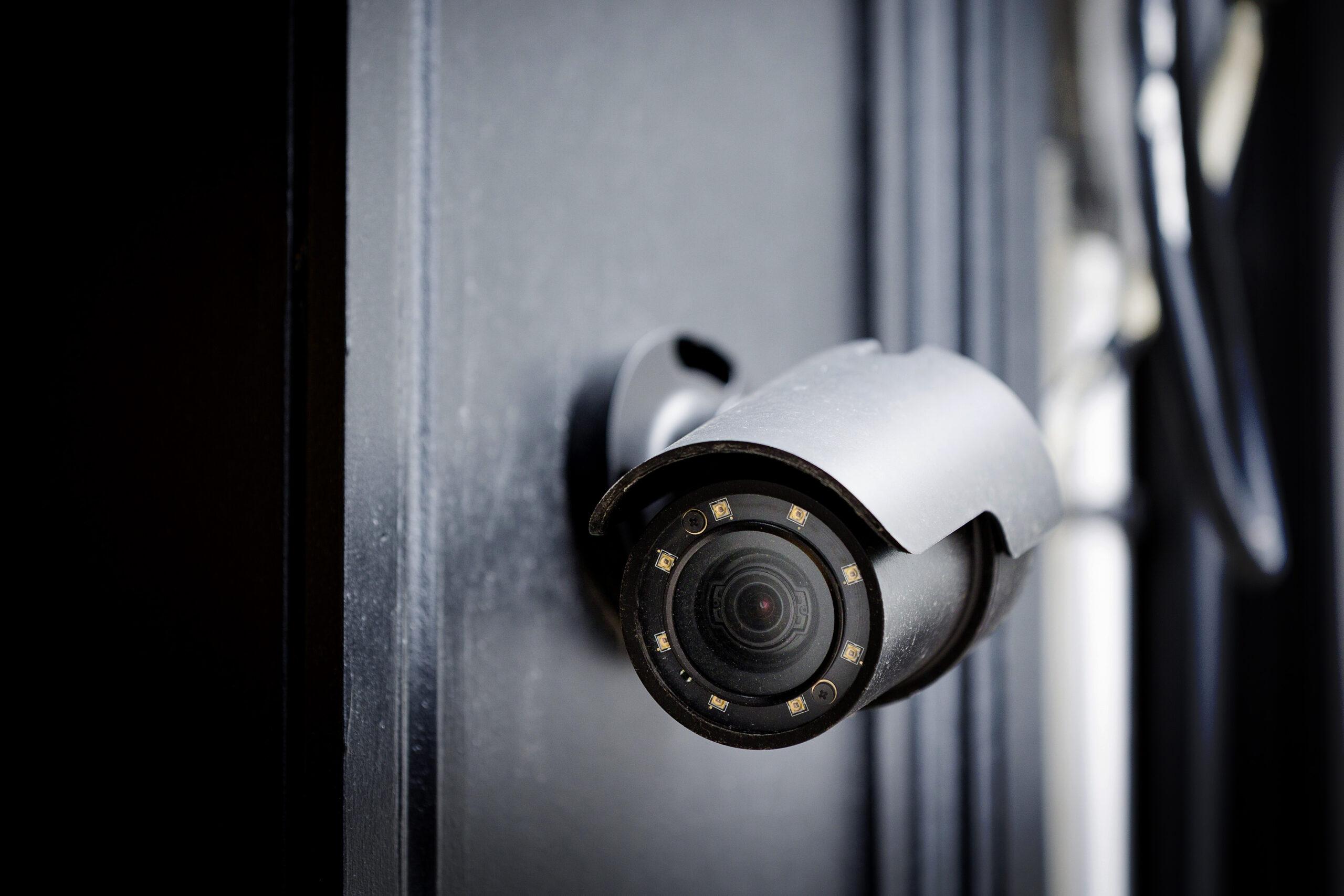Alles over de nieuwe aanmeldingsplicht voor bewakingscamera's