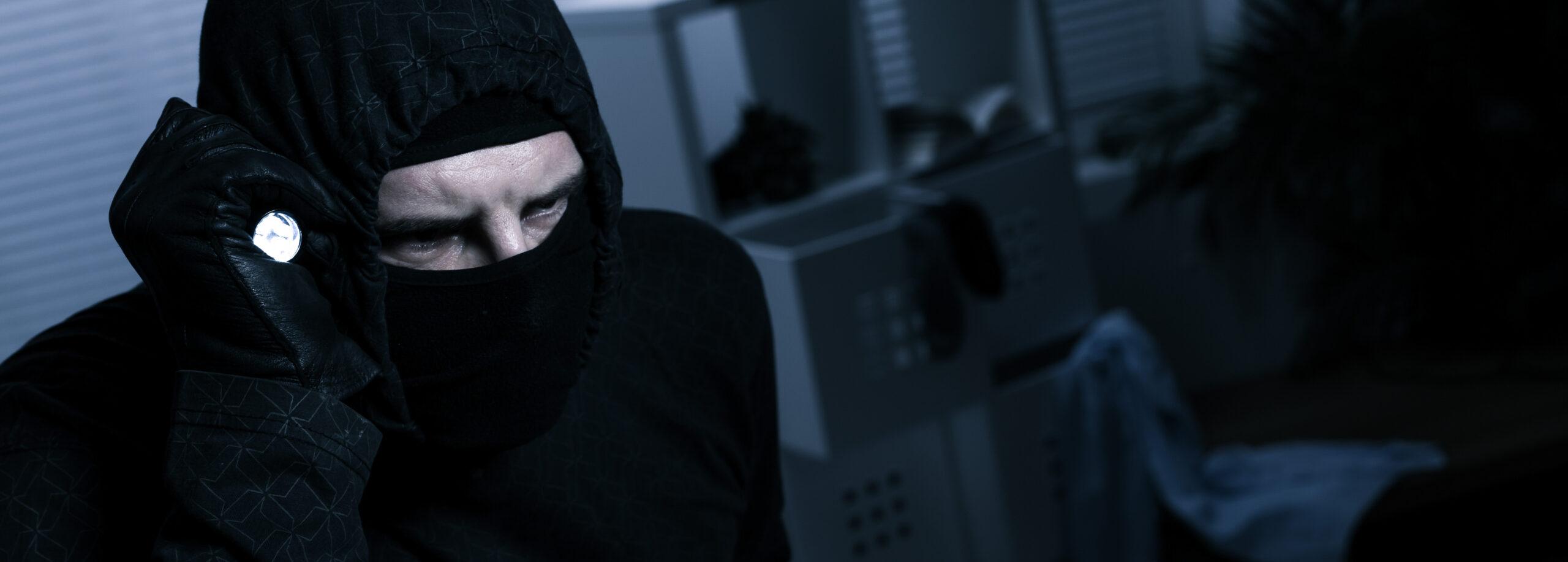 TIM Security steunt '1dagniet' in de strijd tegen inbraken
